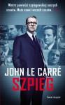 Szpieg - Jan Rybicki, John le Carré