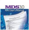 MDS 3.0 Rai User's Manual, Version 3.6 - HCPro