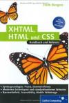 XHTML, HTML und CSS: Handbuch und Referenz - Frank Bongers