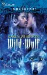 Wild Wolf - Karen Whiddon