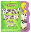 Knock! Knock! Who's There? - Joseph R. Ritchie, Drew Rose