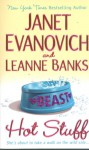 Hot Stuff - Janet Evanovich, Leanne Banks
