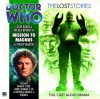Doctor Who: Mission to Magnus - Philip Martin