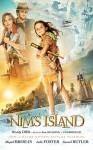 Nim's Island - Wendy Orr, Kate Reading