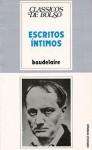 Escritos Íntimos - Charles Baudelaire