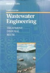 Wastewater Engineering Treatment, Disposal and Reuse - George