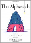 The Alphazeds - Shirley Glaser, Milton Glaser