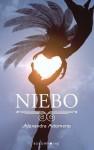 Niebo (Halo #3) - Alexandra Adornetto, Beata Góralska-Gluma