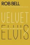 Velvet Elvis: Repainting the Christian Faith - Rob Bell