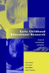 Early Childhood Educational Research - Tricia David, Ray Godfrey