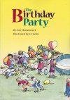 The Birthday Party - Ann Chandonnet
