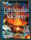 Pathfinders: Earthquakes & Volcanoes (Reader's Digest Pathfinder Series) - Lin Sutherland, Scott Forbes, Chris Forsey, Richard Bonson, Ray Grinaway, Cathy Campbell, Thomas L. Wright