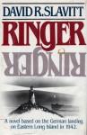 Ringer - David R. Slavitt