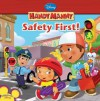 Handy Manny: Safety First! - Marcy Kelman, Alan Batson