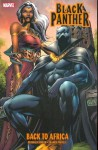 Black Panther: Back to Africa - Reginald Hudlin, Francis Portela, Larry Stroman, Frances Portela, Ken Lashley