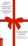 Tödliche Gaben - Die spannendsten Weihnachtskrimis - Silke Jellinghaus, Tanja Handels, Andree Hesse, Katharina Naumann