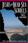 Jesus and the Dead Sea Scrolls (Anchor Bible Reference) - James H. Charlesworth