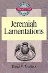 Jeremiah/Lamentations - Concordia Publishing House