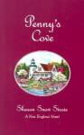 Penny's Cove: A New England Novel - Sharon Snow Sirois