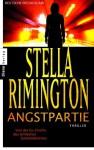 Angstpartie: Thriller (German Edition) - Stella Rimington