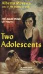 Two Adolescents - Alberto Moravia