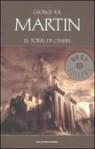Le torri di cenere - George R.R. Martin, Giusi Valent, Guido Langomarsino
