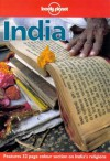 Lonely Planet India - Lonely Planet, David Collins, Bryn Thomas