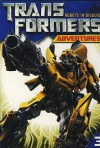 Transformers Adventures, Volume 1 - Simon Furman