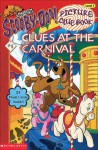 Clues At The Carnival - Scholastic Inc., Scholastic Inc.