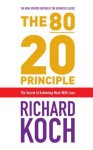 The 80/20 Principle - Richard Koch
