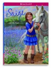 Saige - Jessie Haas, Sarah Davis