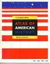 Atlas of American History - Rand McNally, James E. Davis