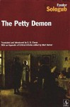 The Petty Demon - Fyodor Sologub, Samuel D. Cioran