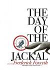 The Day of the Jackal (Audio) - Frederick Forsyth, Simon Prebble