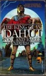 The King of Ys: Book 3 - Dahut - Poul Anderson, Karen Anderson