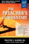 Micah, Nahum, Habakkuk, Zephaniah, Haggai, Zechariah, Malachi - Walter C. Kaiser Jr.