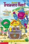 Barney's Treasure Hunt - Guy Davis, Darren McKee