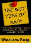 The Best Tips of 2011/12 - Wolfgang Riebe