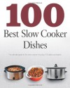 100 Slow Cooker Dishes (Love Food) - Parragon Books, Love Food Editors