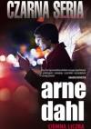 Ciemna liczba - Arne Dahl