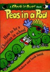 Peas In A Pod - Andrew Smith, Sarah Smith