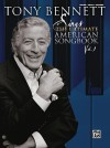 Tony Bennett Sings the Ultimate American Songbook, Vol 1: Piano/Vocal/Chords - Tony Bennett