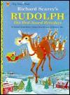 Rudolph the Red-nosed Reindeer - Barbara Shook Hazen