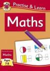 Maths: Ages 7-8 - Richard Parsons