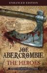 The Heroes - Joe Abercrombie