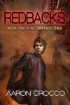 Redbacks - Aaron Crocco