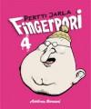 Fingerpori, #4 - Pertti Jarla