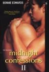 Midnight Confessions II - Bonnie Edwards