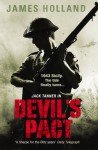 The Devil's Pact - James Holland