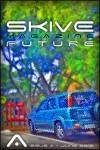 Skive Future Magazine - Matthew Glenn Ward